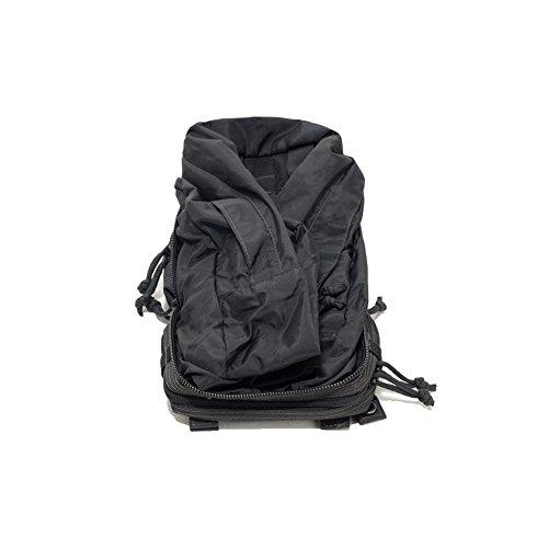 YAKEDA® Hombres de bolso portátil de equitación Mochila ocio mochila alpinismo al aire libre del bolso de hombro de excedentes militares mochilas bolsa Ejército Escalada Mochila 23L - A88013
