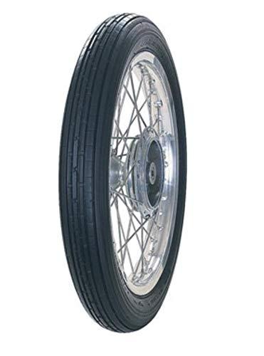 Avon AM6 Speedmaster MKII 3.50-19 Front Tire 90000000608 4333415806