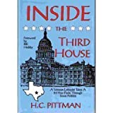 Inside the Third House, H. C. Pittman, 0890158797