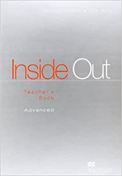 Inside Out Advanced: Teacher's Book by Helena Gomm (2001-05-15)