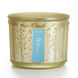 Illume Lustre Jar Candle - Watermint