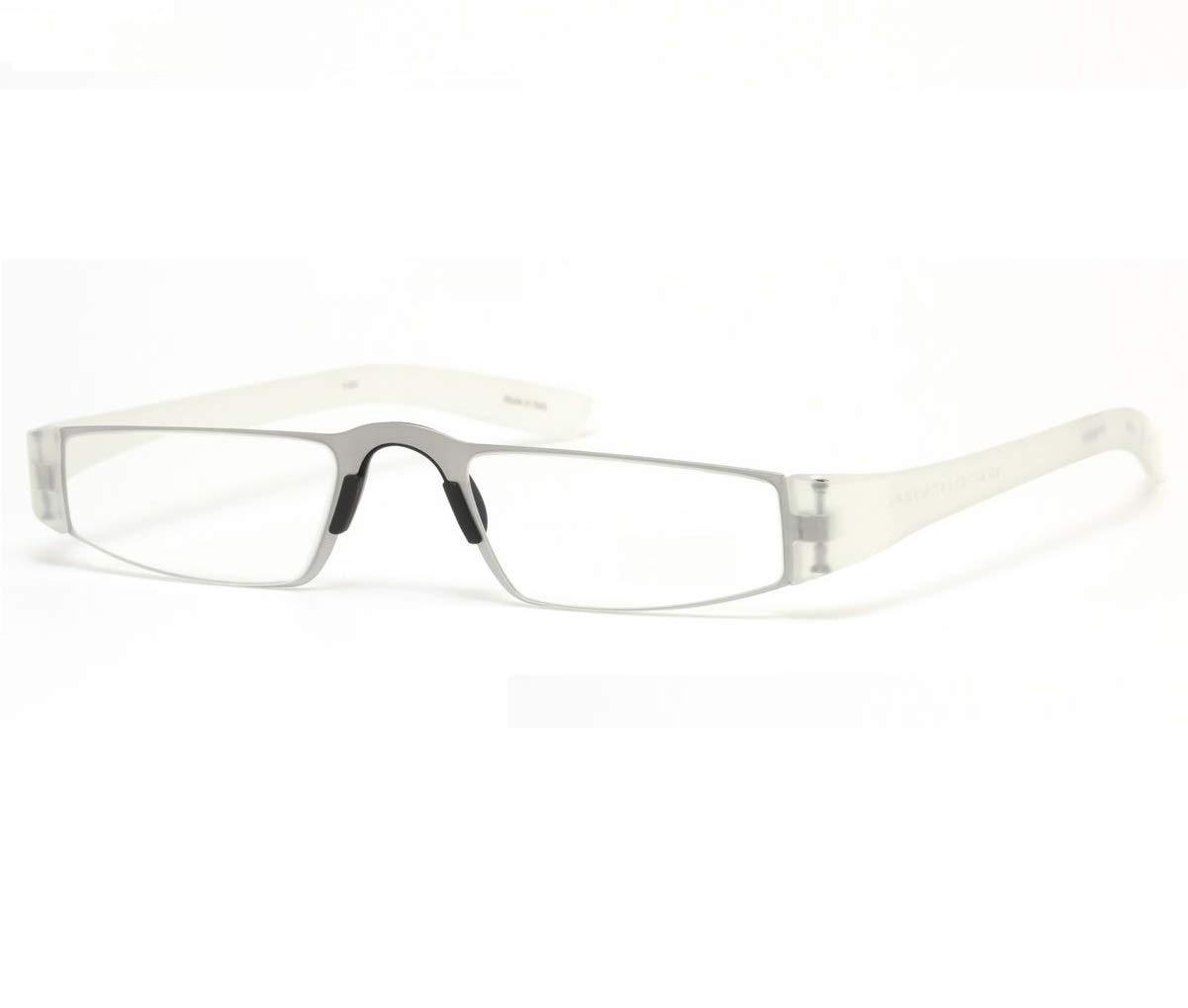 Porsche Design Reading glasses P8801M +2.00 Transparent