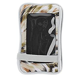 Purchase Tiger Skin Pattern Neoprene Pouch for Samsung Galaxy Note, Note 2 and S3 I9300