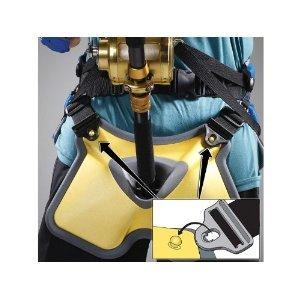 Belt Drop (Aftco Adjustable Fighting Belt Drop Straps)