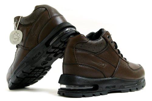 Nike Air Max Goadome (ps) Little Kids311568 Dark Cinder / Dark Cinder-black