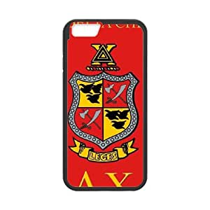 Delta Chi iPhone 6 4.7 Inch Cell Phone Case Black phone component RT_346731