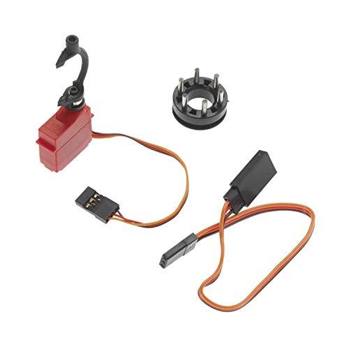 (Arrma AR390103 ADS-08 Diff Locking Servo Set Nero)