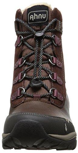 Harte Ahnu Insulated Boot Women's Cocoa Twain Zn0Evq0w8