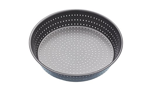 Masterclass Crusty Bake Non-stick Deep Pie Pan/tart Tin, 23x5cm, Sleeved ()