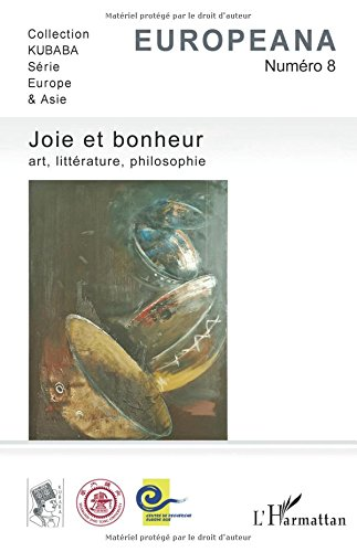 Download Joie et bonheur: Art, littérature, philosophie (French Edition) pdf