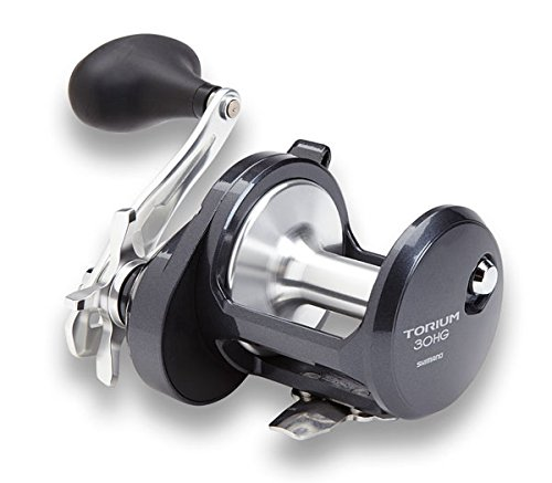 Shimano Torium 30 HGA Saltwater Star Drag Fishing Reel