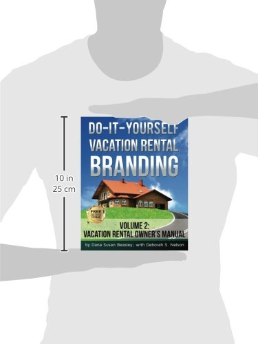 Do It Yourself Vacation Rental Branding Vacation Rental Owners