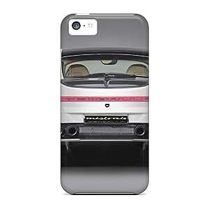 Popular NikRun New Style Durable Iphone 5c Case (wNvTQ1346QueNA)