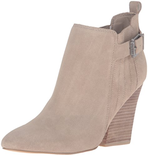 Indovina Donna Nicolo Boot Naturale