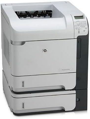 HP Laserjet P4015X - Impresora láser blanco y negro (50 ppm, A4 ...