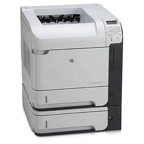 HP Laserjet P4015X - Impresora láser blanco y negro (50 ppm ...