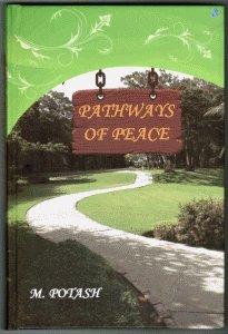 Download Pathways of Peace By Rabbi Mordechai Potash ebook