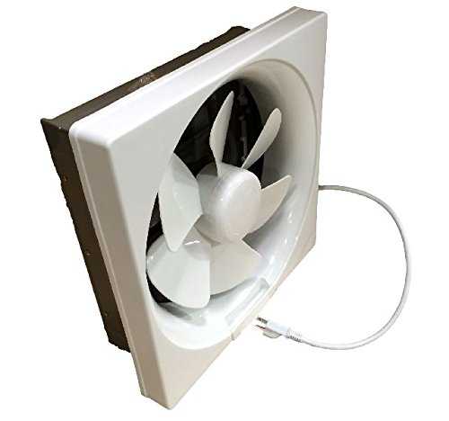 Professional Grade Products 9800394 Shutter Exhaust Fan f...