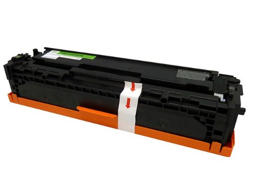 Aria Supplies Compatible Toner Cartridge For Hp Ce320a