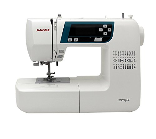 janome 30 stitch sewing machine - 7