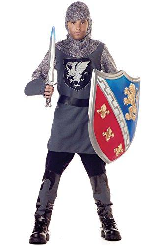 California Costumes Toys Valiant Knight, Large