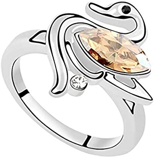 Gioielli da donna in metallo con cinturino da donna in metallo QS qssp-it000233-sp13