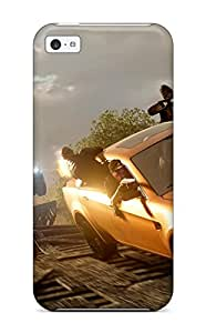 Iphone Cover Case - Battlefield Hardline Hot Selling Sellingwire Protective Case Compatibel With Iphone 5c