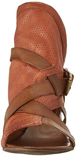 Mooz Sandals CASSIDY Caramel Fashion Miz Women's Sxad8qnP