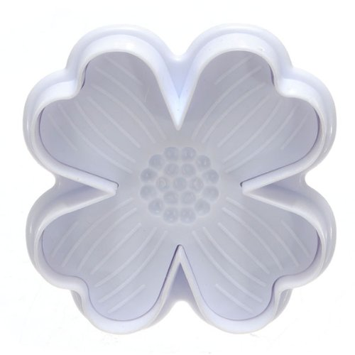 - 3 Lucky Clover Shaped Cookies Machine Decorating Tools