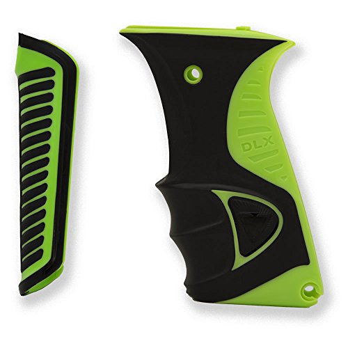 DLX Luxe Ice Grip Kit (Green) by DLX Technologies