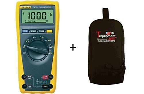 Laser Entfernungsmesser Handgepäck : Fluke 175 advanced multimeter kit mit kostenlosem koffer: amazon.de