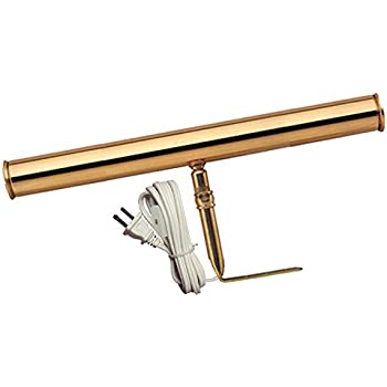 Picture light 14'' Inch Brass for painting display wall _PCT14