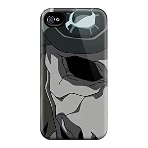 Sanp On Case Cover Protector For Iphone 4/4s (anime Monster)