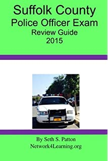 Police officer suffolk county police dept scpdpassbooks jack suffolk county police officer exam review guide 2015 fandeluxe Images