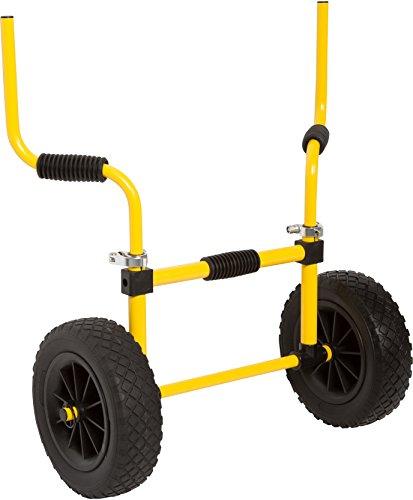 Suspenz SOT Airless Cart, Yellow