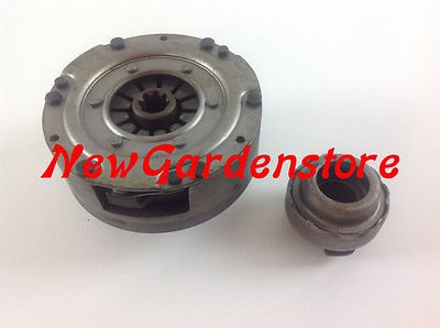 Embrague monodisco Plato 90 Motoazada motocultor Jolly eurogarden 15588