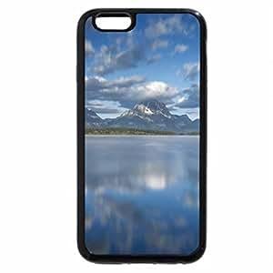 iPhone 6S Plus Case, iPhone 6 Plus Case, Lake