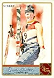 Picabo Street trading card (Womans Skiing X Games Champion) 2011 Topps Allen Ginters #232