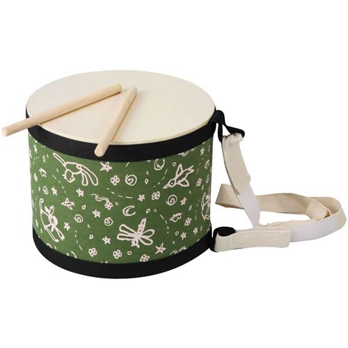 PlanToys Big Drum]()