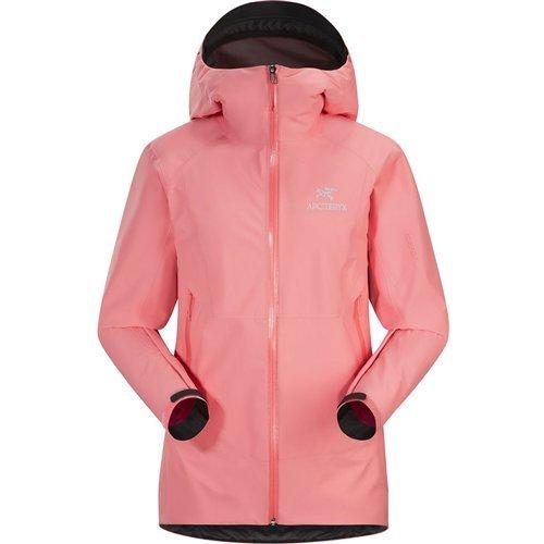 ARC'TERYX Beta SL Jacket Women's (Lamium Pink, Small) by Arc'teryx