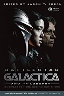 the theology of battlestar galactica wetmore kevin j