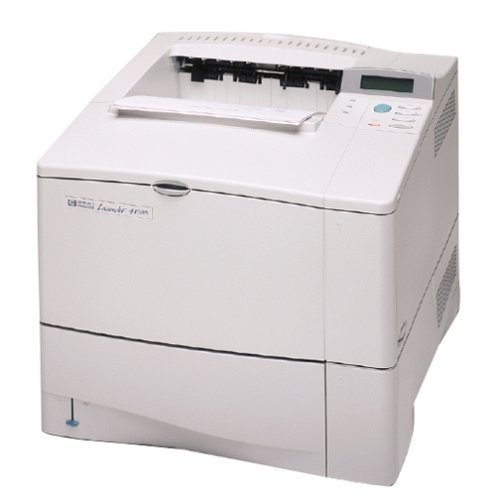 C8050A HP LASERJET 4100N LASER PRINTER - 25PPM - 1200DPI