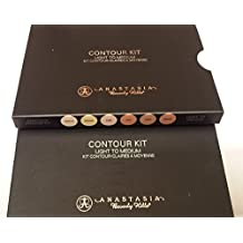 Anastasia Beverly Hills contour kit Light to medium, contouring , sculpting FACE by Anastasia Beverley Hills