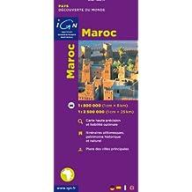 IGN MONDE NO.85108 : MAROC - MOROCCO