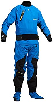GUL Napa Kayak Drysuit & Undersuit 2021 - Blue/
