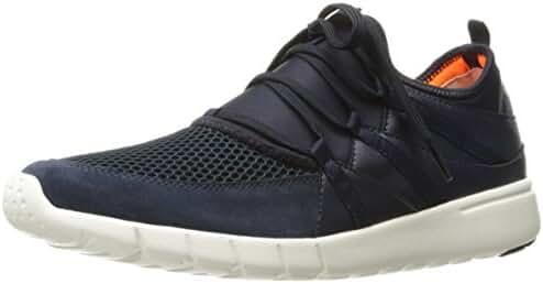 A X Armani Exchange Men's Apache Metroplitan Fashion Sneaker