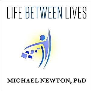 Life Between Lives Audiobook
