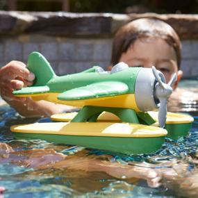 Green Toys Seaplane Green Green Toys Amazon Ca Toys