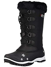 Baffin Girls Emma Snow Boots