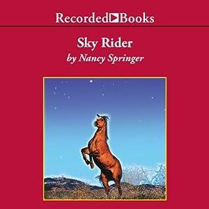 Sky Rider Audiobook